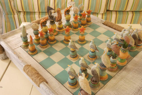 HT - chess