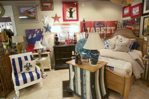 HT - interior - nautical